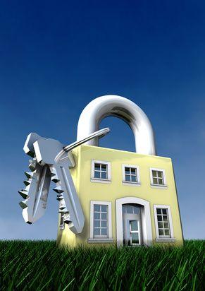 Haussicherung durch Konzepte
